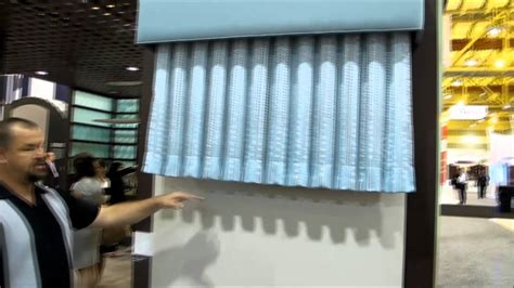 lutron drapes lutron kirbe motorized vertical drapery system by 3 blind