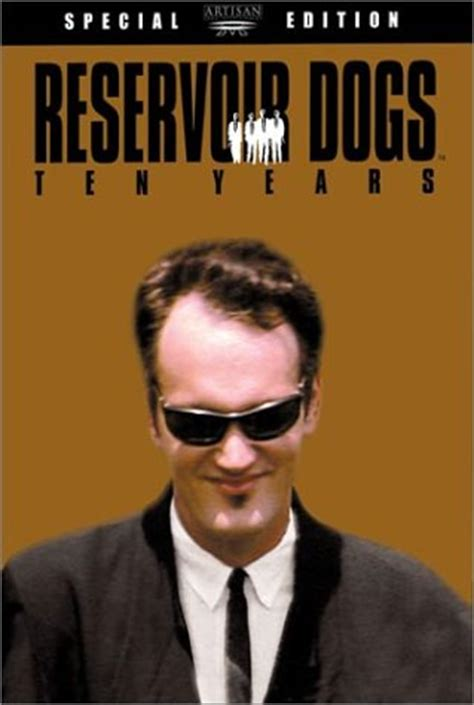 mr reservoir dogs reservoir dogs mr brown see best of photos of quentin tarantino