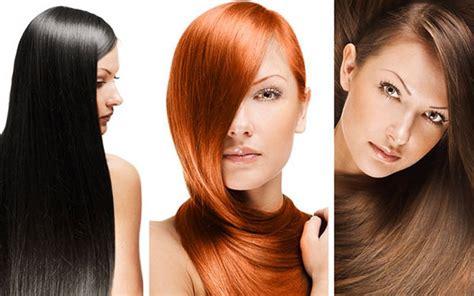 kako isprati farbu za kosu kako se odlučiti za boju kose friz