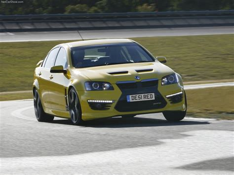 vauxhall vxr8 the from autoevolution