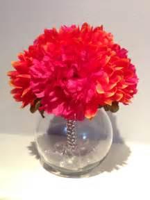 centerpieces for quinceanera wedding centerpiece quinceanera flowers by empatheticelephant