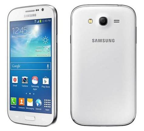 Hp Samsung Android Grand Neo Plus samsung galaxy grand neo plus rizando el rizo con los