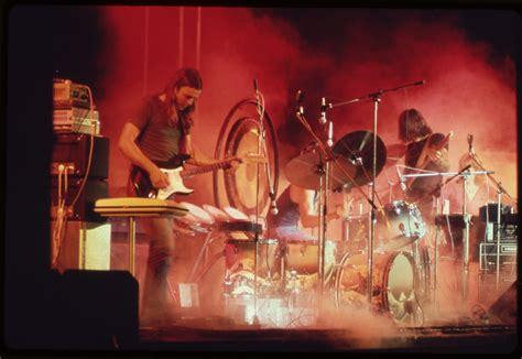 Drum Animal Concert pink floyd quot animal instincts quot 1977
