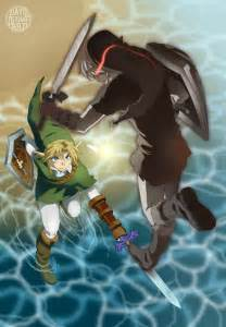 Dark link and zelda fanfiction images amp pictures becuo