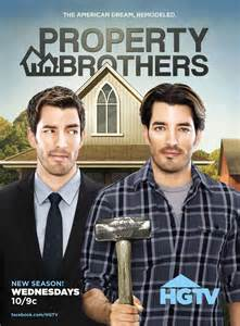 Property brothers tv shows i like pinterest