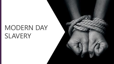 modern day slavery and modern day slavery microlearn at course source