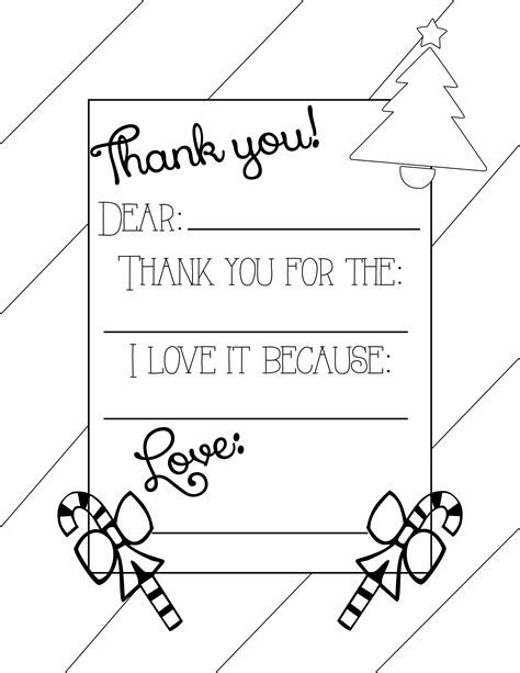 Card Templates Coloring Pages by Printable Thank You Cards For Free Coloring Page