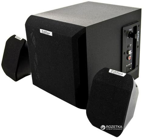 Edifier 2 1 Speaker X100 rozetka ua edifier x100 black 2 1 edifier