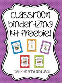 once upon a first grade adventure project binder ize a