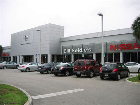 bill nissan service about us bill seidle s nissan