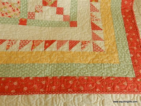 How To Cut Borders For A Quilt by Tips For Better Quilt Borders A Quilting A Quilt