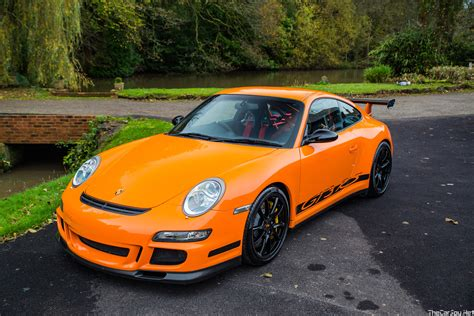 orange porsche porsche gt3 rs orange www pixshark com images