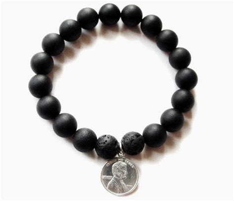 Handmade Bracelets For A Cause - boybeads custom beaded bracelets and necklaces for