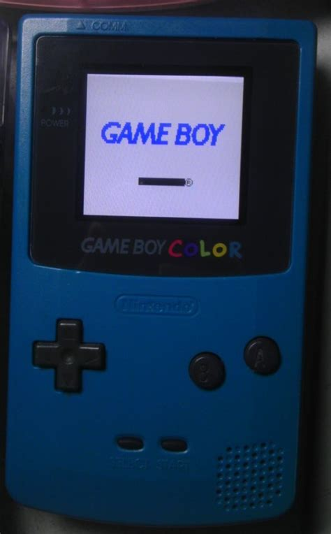 gameboy color screen mod gba ags 101 screen on gb color gbatemp net the