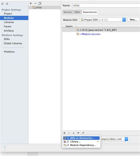 github tutorial for java bridges java setup page for intellj ide