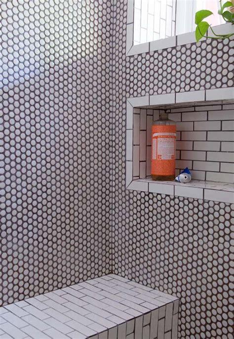 round bathroom tiles 108 best mosa 207 ques p 194 tes de verre mosaic images on