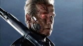 arnolad schwarzenegger is back for terminator 5 series terminator 5 genisys clip teaser trailer