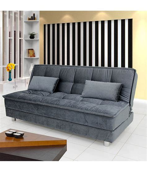 Price Of Sofa Bed luxurious sofa bed grey buy luxurious sofa bed