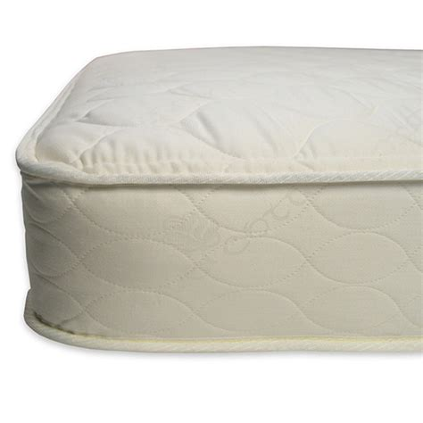 Naturpedic Crib Mattress Naturepedic Quilted Organic Cotton Deluxe Crib Mattress Dbxkurdistan