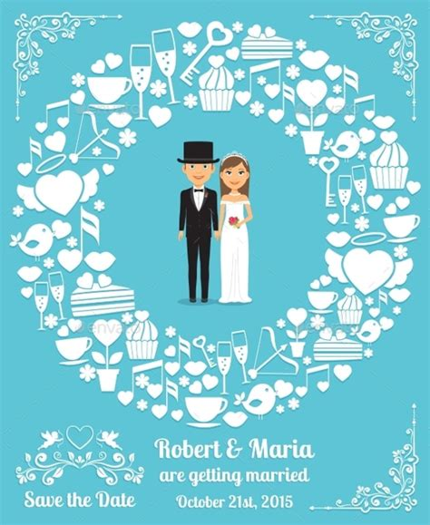 designmantic vector wedding card designs free wedding invitation ideas
