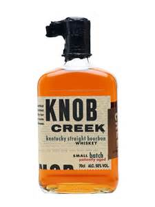 knob creek small batch the whisky exchange