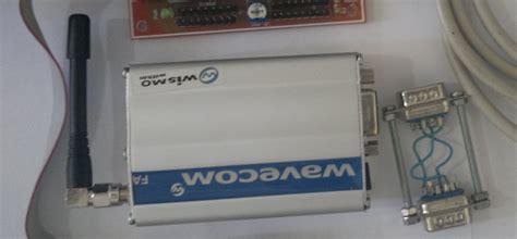 Dijamin Modem Server Pulsa Dan Modem Sms Gateway mengirim sms dengan wavecom perintah at command website