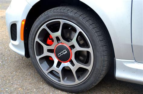 fiat 500 sport tire size image gallery 2013 fiat 500 wheels