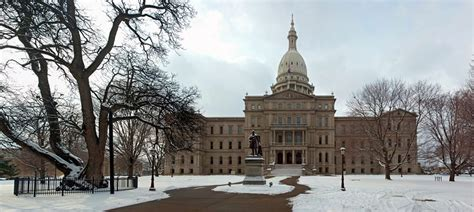 Lansing Michigan Records Snowfall Records Grand Rapids Lansing Winter Preparedness