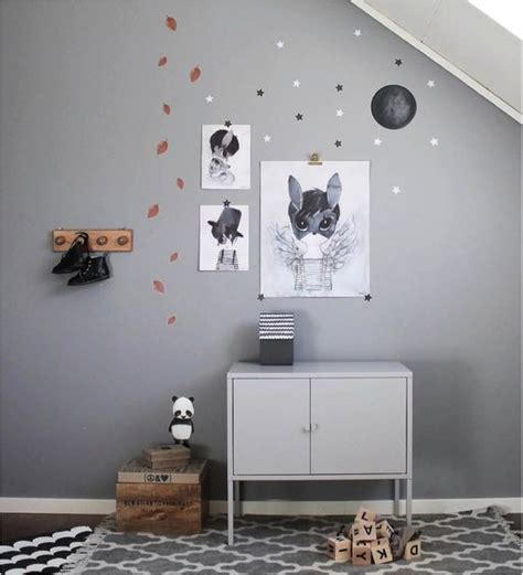 grey kids bedroom heavenly grey girl s room you ll love petit small