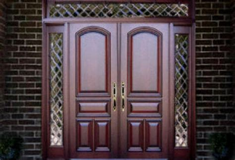 house front double door design wood front double doors with sidelights captivating contemporary ideas house door