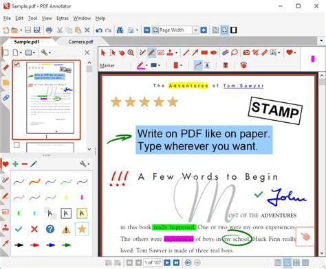 screen shots  annotator