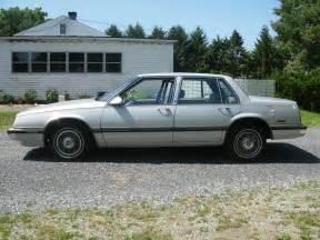 1990 Buick Lesabre Value Buick Gray 1990 Mitula Cars