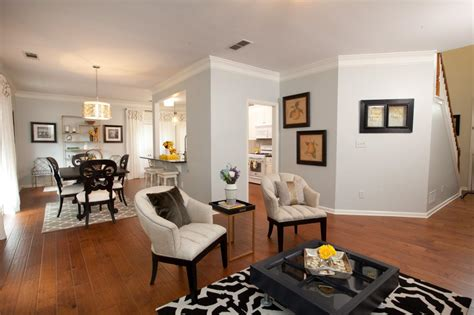 property brothers living rooms photos property brothers drew and jonathan on hgtv s buying and selling hgtv