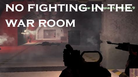 fighting in the war room call of duty 4 modern warfare remastered walkthrough part 15 no fighting in the war room mac