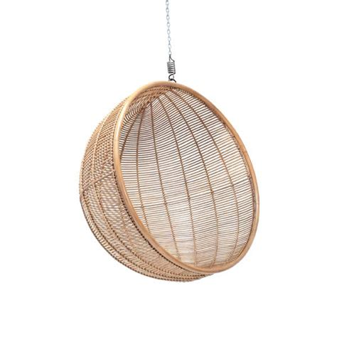 Balancoire Suspendue Rotin by Hk Living Hanging Chair Living And Co