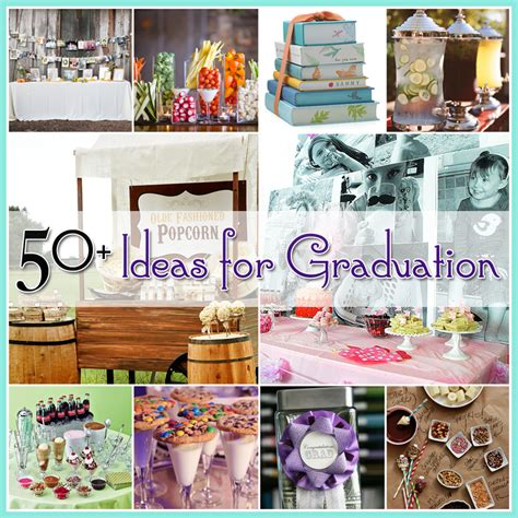 party decorations on graduation party ideas from martha