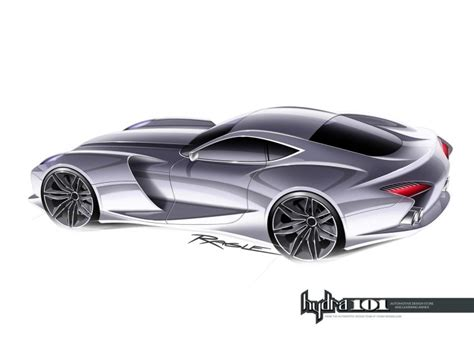 hydra sport boats official website hydra design labs launches automotive design store and