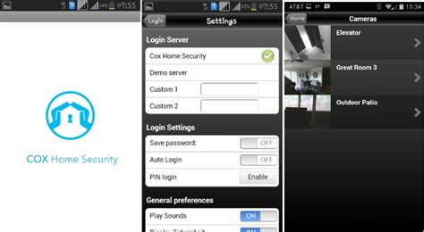 top 5 home security apps to