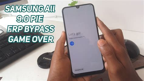 Samsung A10 Frp 9 0 by Frp Bypass Samsung 2019 Android 9 0 Pie All Device A10 A20 A30 A40 A50 A70 A90