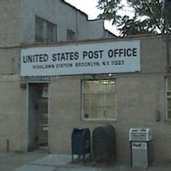 Post Office 11203 by Us Post Office Posthuse 1714 W 6th St Ste 1 Gravesend