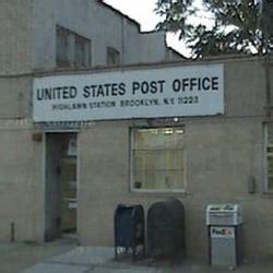 Post Office 11203 by Us Post Office Bensonhurst Ny Yelp