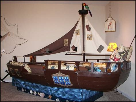 themed furniture decor decorating theme bedrooms maries manor pirate bedrooms
