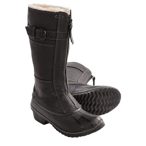 fancy boots for sorel winter fancy pac boots for 6932v