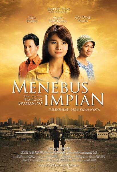 film yang dibintangi fedi nuril dan acha septriasa menebus impian wikipedia bahasa indonesia ensiklopedia
