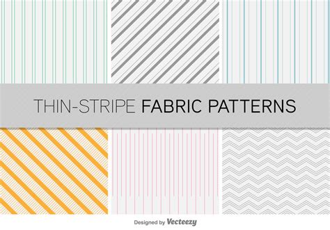 pattern vector stripes thin stripe vector patterns download free vector art