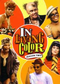 living color black presents in living color season two