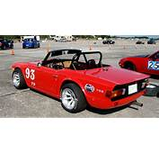 1972 Triumph TR6 Looking For A Purpose Page 10 Builds And