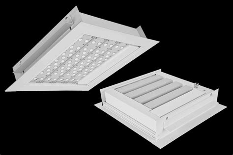 led canopy lights for petrol station hti led canopy light 120w replaces 350w mh in petrol