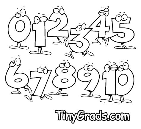 coloring pages numbers 1 5 nice numbers coloring pages 0 1 2 3 4 5 6 7 8 9 and 10