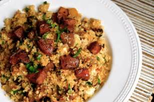 24 creative low carb and gluten free cauliflower rice recipes peace